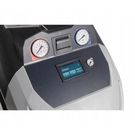 Ecotechnics ECK NEXT Автоматическая установка для обслуживания кондиционеров