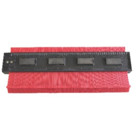 TH01001 RedHotDot рубанок рихтовочный с полотном