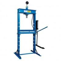 Пресс гидравлический напольный 20 т. Trommelberg SD200805C
