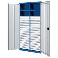 Шкаф металлический для хранения инструмента Феррум 03.3302