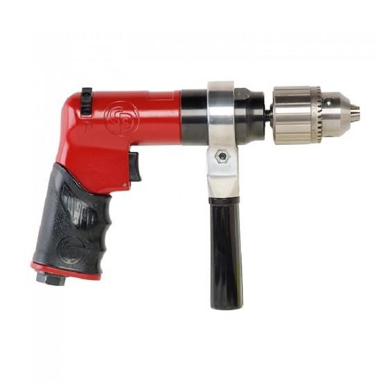 Пневматическая дрель 13 мм Chicago Pneumatic CP789HR (T025165)