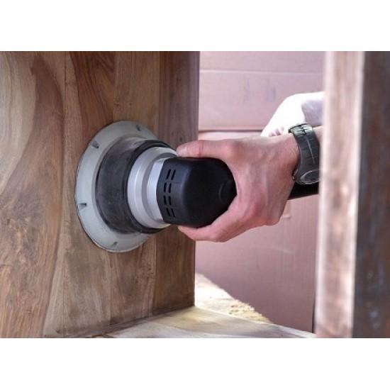 Электрическая эксцентриковая шлифовальная машинка RUPES EK150AE