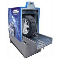 Автоматическая мойка для колес с подогревом ТОРНАДО Compact (H)