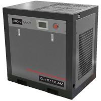 IRONMAC IC 15/10 AM Винтовой компрессор