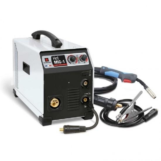 RedhotDot HOT MIG-1 Аппарат инверторный сварочный MIG/MAG & ММА (900622)