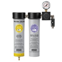 SATA filter 100 Prep Двухступенчатый фильтр для сжатого воздуха