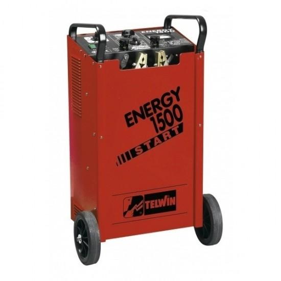 Telwin Energy 1500 Start Пуско-зарядное устройство 12/24 V 70-4000 Ач