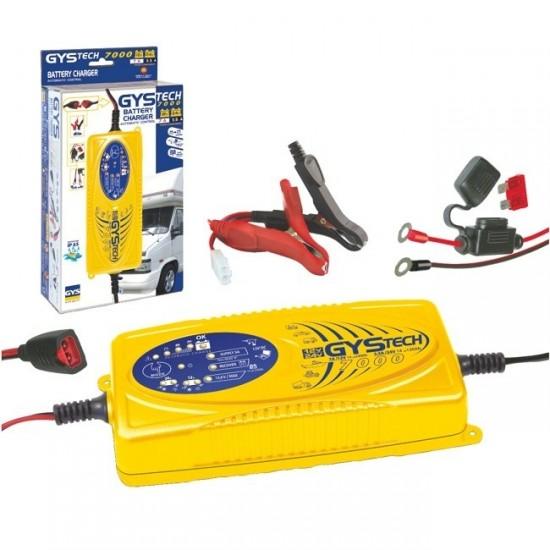 Gystech 7000 (024953) Инверторное зарядное устройство