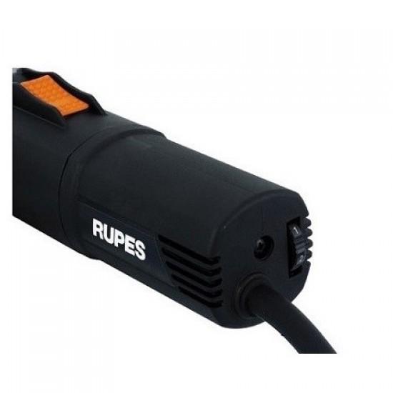 Электрическая прямая зачистная машинка RUPES AR38EN