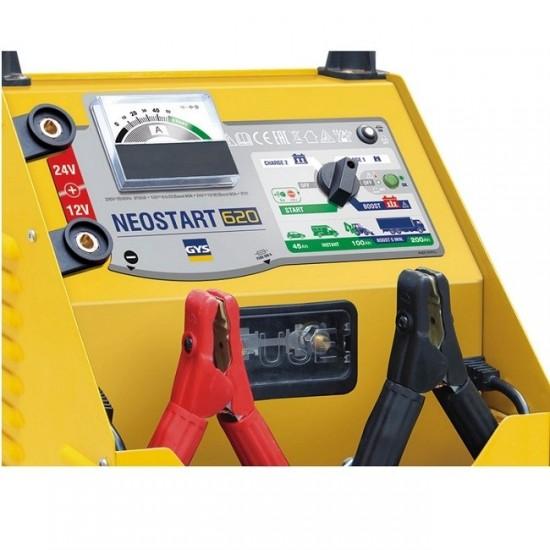 NEOSTART 620 (025288) Пуско-зарядное устройство