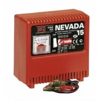Зарядное устройство 12/24V 40-70Ач Telwin NEVADA 15