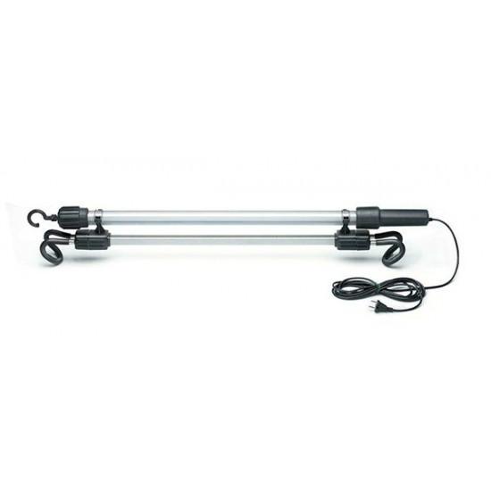 ZECA KS30/230 Лампа подкапотная люминесцентная 30W/230V