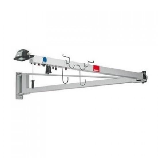 Многофункциональная система пылеудаления RUPES MK6000F
