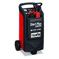 Автономное пусковое устройство 12/24V Telwin START PLUS 6824