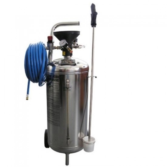 Пеногенератор PROCAR Lt 50 inox foamer из нержавеющей стали (SCX/50C)