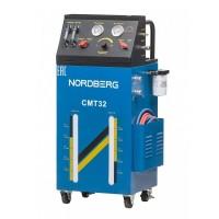 Установка для замены масла в АКПП NORDBERG CMT32