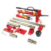JTC-HB510 Набор инструментов для кузовных работ,  усилие 10т,  21 предмет