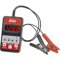 GYS BT222DHC (055216) Тестер аккумуляторов