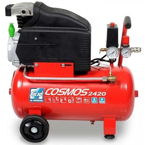 Компрессор с прямой передачей Fiac COSMOS 2420