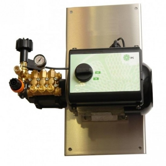 Настенный аппарат высокого давления IPC Portotecnica MLC-C 1915 P (190 бар)