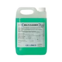 Средство для очистки салона Cid Lines MULTICLEANER (5кг)