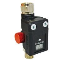 Цифровой регулятор давления для краскопульта Huberth RP202099