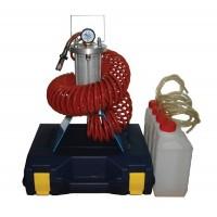 SMC-180 Приспособление для полной замены тормозной жидкости