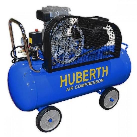 Поршневой компрессор с ременным приводом 420 л/мин Huberth RP303100