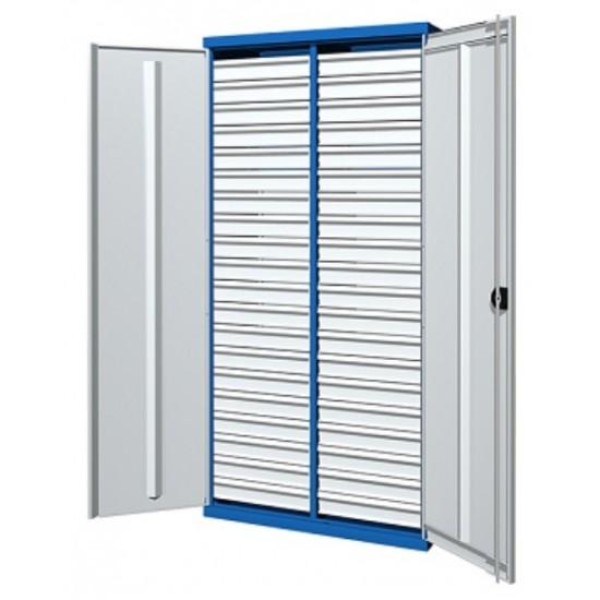 Шкаф металлический для хранения инструмента Феррум 03.3400