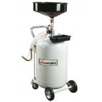 Установка для слива масла 80 л Lubeworks AOD3080