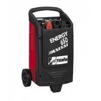 Telwin Energy 650 Start Пуско-зарядное устройство 12/24 V 20-1200 Ач