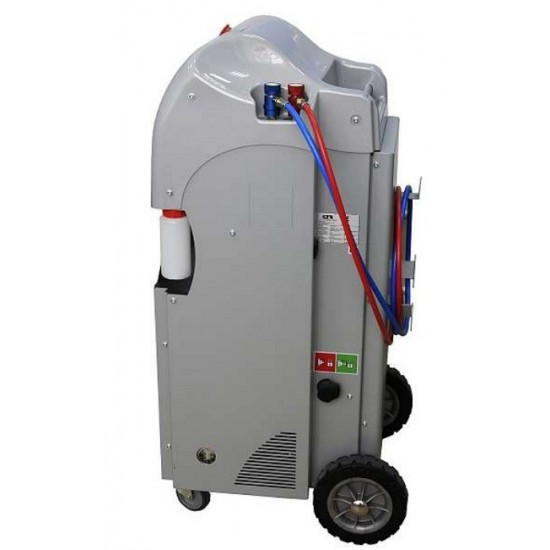 CTR Denso Group NORDIK полуавтоматическая станция для заправки автокондиционеров