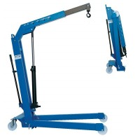 OMA 586 Кран гидравлический складной г/п 500 кг