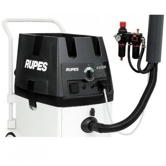 Многофункциональная система пылеудаления RUPES MK6000