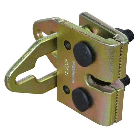 TH01012 RedHotDot Зажим болтовой для тяги в двух направлениях 5т