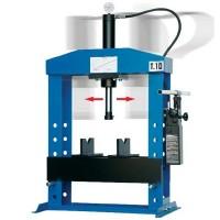Пресс гидравлический настольный 10 т.Werther PR10B/PM (OMA 650B)