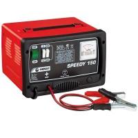 Переносное пуско-зарядное устройство 12V HELVI Speedy 150 (99005051)