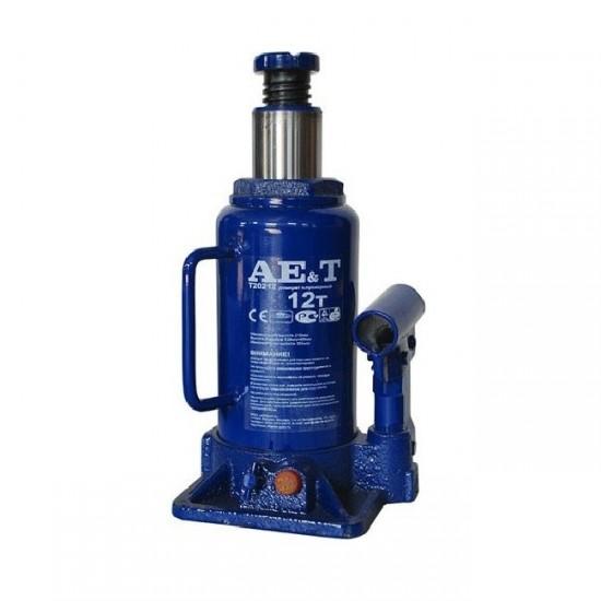 T20212 AE&T Домкрат бутылочный г/п 12 т