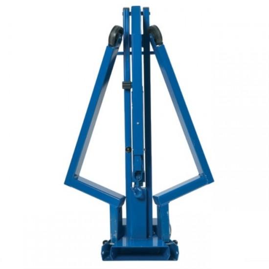 AC hydraulic WJN10-EUR Кран гидравлический складной для паллет г/п 1100 кг