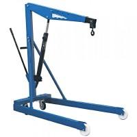 OMA 571 Кран гидравлический не складной г/п 1000 кг