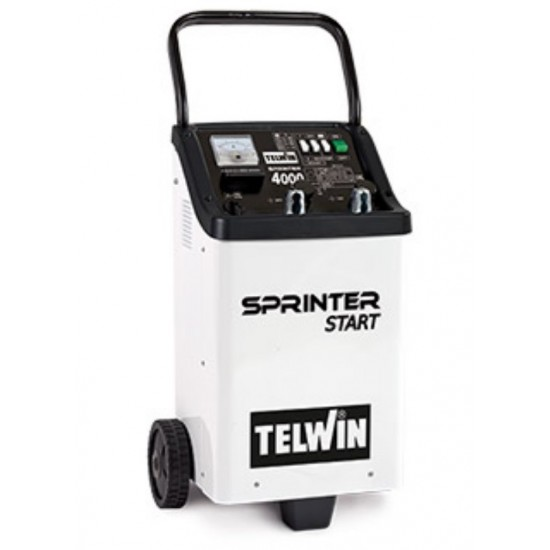 Пуско-зарядное устройство SPRINTER 4000 START 230V 12-24V