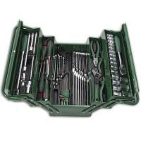 Набор инструмента (68 предметов) HANS TTBK-68G