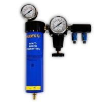 Huberth RP106001 Одноступенчатый фильтр масло-влагоотделитель