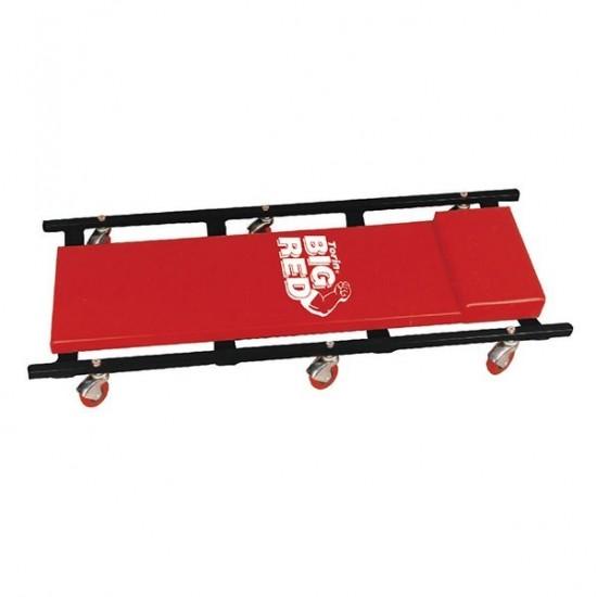 Лежак подкатной Torin TR6451