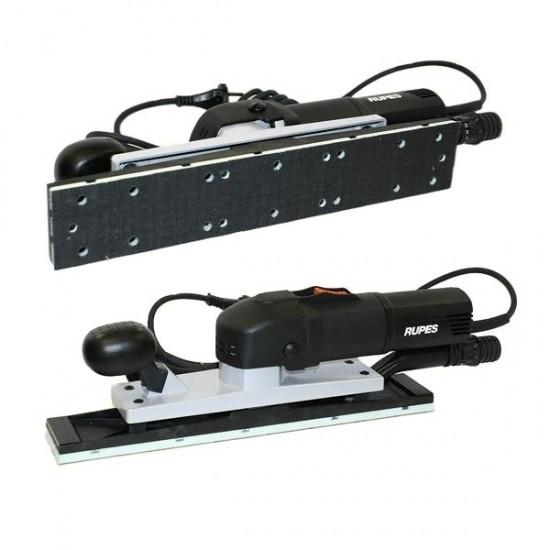 Электрическая плоскошлифовальная машинка RUPES SL42AEV