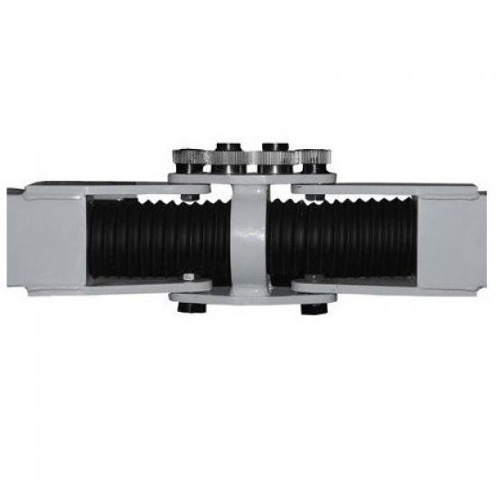 Поворотная консоль с энергоблоком и подсветкой RUPES HF6000