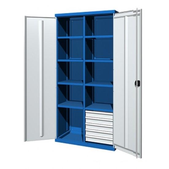 Шкаф металлический для хранения инструмента Феррум 03.3058
