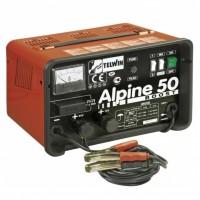Зарядное устройство 12/24 V 20-500Ач Telwin Alpine 50 boost