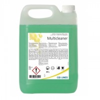 Средство для очистки салона Cid Lines MULTICLEANER (25кг)