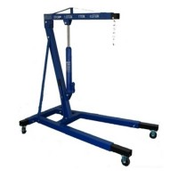 AE&T Т62202 Кран гидравлический не складной г/п 2000 кг